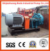 Single-Stage Pump Structure and Electric Power Centrifugal Sand Pumps