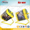Playground Equipment Flight Simulator Arcade Machine Factory Sell Direct