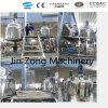 1000L Vacuum Homogenizer Emulsifying Cosmeitc Body Cream Making Machine