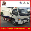 JAC 4X2 One Tow Two 6 Ton Road Wrecker Truck