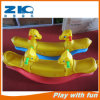 Hot Sale Plastic Seesaw for Home Paly Fun