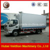 Foton Mini 4X2 Refrigerator Truck for Food Transportation
