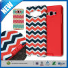Dual Layer Football Pattern Case for Samsung A3