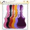 Hot Sale Portable Fiberglass Colorful Electric Guitar Case