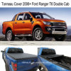 Truck Tunnel Cover 2006+ Ford Ranger T6 Double Cab