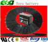 Deep Cycle AGM Sealed Lead Acid Battery (12V 7Ah)