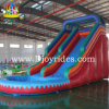 Inflatable Slide, Giant Inflatable Water Slide with Pool (DJWSMD8000019)