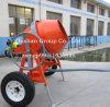 CMH400 (CMH50-CMH800) Zhishan Portable Electric Gasoline Diesel Concrete Mixer