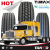 Us Low Profile Truck and Bus Tires with DOT and Smartway -J0105