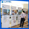 Pop up Display Retractable Roll up Banner Stand (LT-0B2)