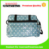 New DOT Printing Baby Diaper Bag From China Manufacturer
