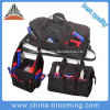 Polyester Multi-Pocket Storage Bag Electrician Carpenter Gear Tool Bag