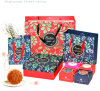 High-Grade Flower Series Moon Cake Gift Bags