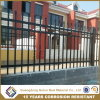 Galvanized Coated Decorative Garden Border Fence