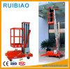 High Rise Aluminum Work Platform Man Lift with Ce