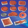 Good Quality Silicone Rubber Plate for Hot Stamping for Sale
