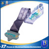 Custom Promotional Enamel Medal with Sublimation Ribbon (ele-medal507)