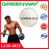 Pharmaceutical Chemical Muscle Growther Sarms Powder Lgd 4033 for Bodybuilding Supplements