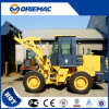 4 Ton Front End Wheel Loader Zl40g with Pilot Control