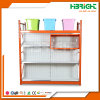 Heavy Duty Combined Integrated Gondola Shelving