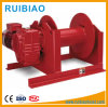 Portable Construction Electric Wire Rope Winch (JM10)