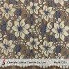 Textile Two Color Flower Lace Fabric Wholesale (M2221)