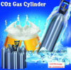 Factory-Price Beverage CO2 Gas Cylinders 2L~30L