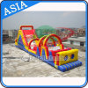 Inflatable Obstacle, Adult Inflatable Obstacle Course, Inflatable Obstacle for Sports