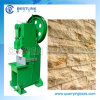 High Efficiency Limestone Split Machine for Natural Face