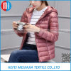 Women Stylish Down Feather Coat Winter Wears