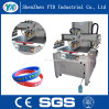 Silk Screen Printing Machine for Textile and Plastic Buttons