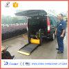 CE Dual-Arm Electrical & Hydraulic Wheelchair Lift (WL-D-880U)