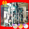 10t Complete Maize Miling Line Corn Flour Milling Machine for Kenya Zambia