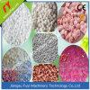 Customized and high quality Fertilizer Granulator/fertilizer granule making machine