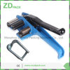 Heavy Duty Woven Cord/ Composit/ Fiber Cord Strapping Tool (JPQ50)