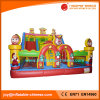 New Design Inflatable Amusement Funcity (T6-034)