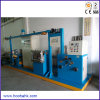 High Quality Siemens Motor Driving Wire Jacketing Extrusion Machine