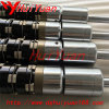 Air Friction Shaft for Battery Slitting Machinery