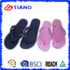 Pure Color Comfortable Beach Flip Flop (TNK35766)