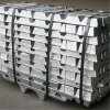 Silver White Sn 99.9 99.95 99.99 Tin Ingot Supplier