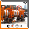 Capacity 8~30 Tph Double Drum Mobile Asphalt Mixing Plant