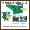 Larger Span Roll Forming Machine