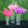 Beautiful Acrylic Wedding decoration Vase