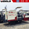 Chinese Small Chain Drive Wheat Rice Combine Harvester for Sale