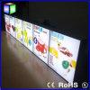 LED Frameless Fabric Backlit Light Box for Advertising Billboard Display