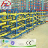 Heavy Duty Selective Warehouse Cantilever Storage Rack