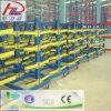 Heavy Duty Selective Warehouse Cantilever Storage Rack