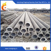 133*4.5mm St52 Seamless Steel Pipe Weld Tube for Concret Conduct
