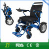 Low-Carbon Electric Aluminum Wheelchair Supplier