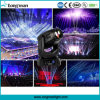280W DMX Bulb Spot Beam Moving Head Light for Stage